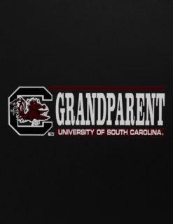 USC Grandparent Decal-0