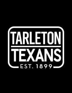 TSU Texans Taylor Decal-0