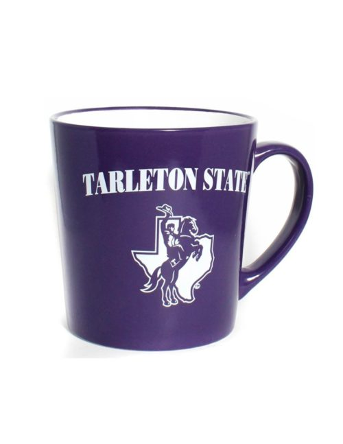 TSU Fight Song Mug-0