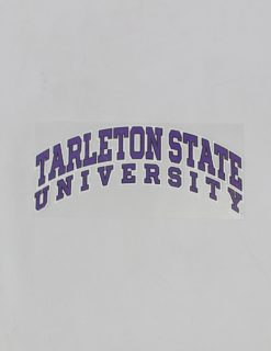 TSU Arched Tarleton State Univ-0