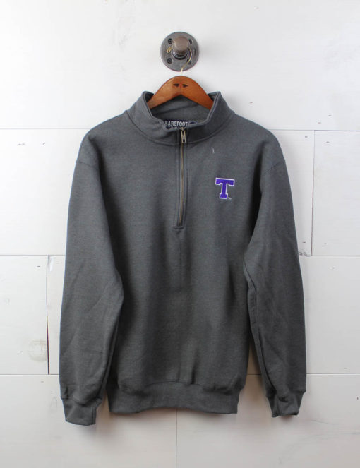 TSU G Block T- Purple-0