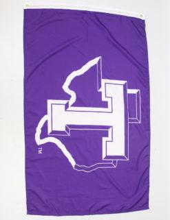 TSU Purple with Block T-0