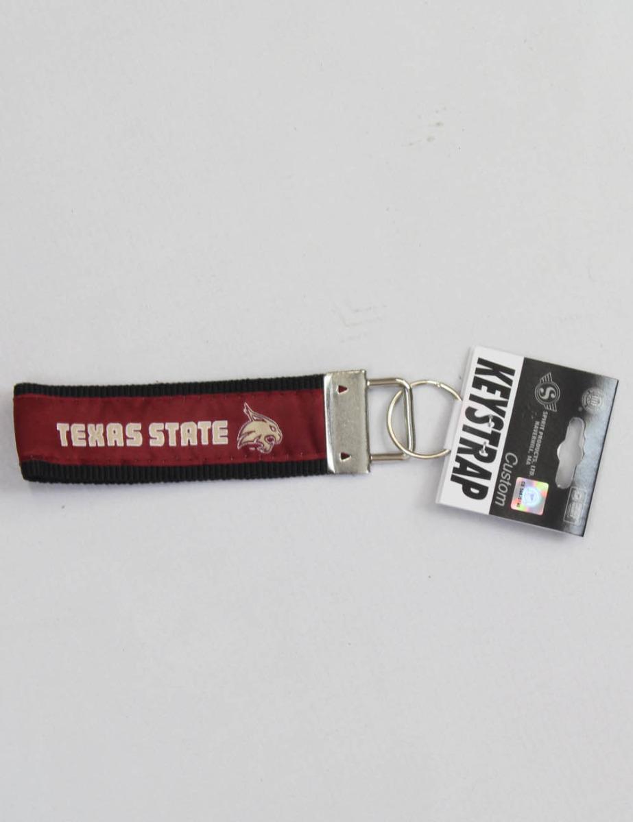 TXST Key Tag-0