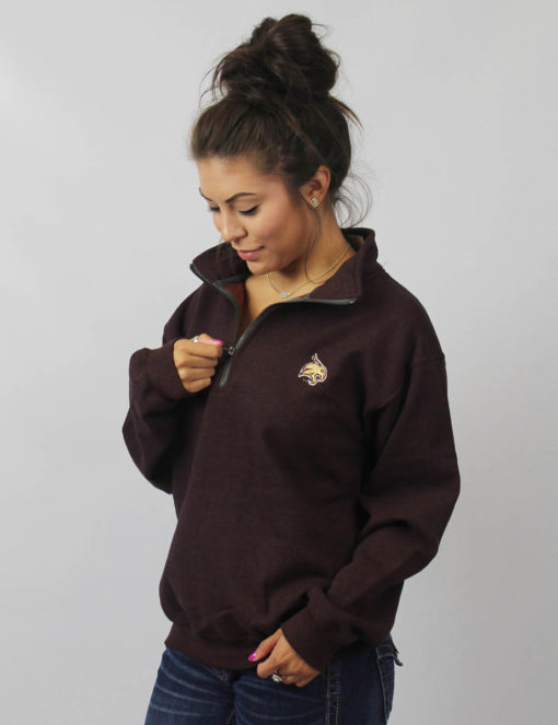 TXST G Super Cat Maroon-24277