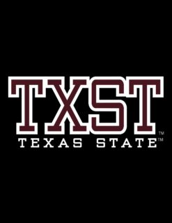 TXST Night Moves Decal-0