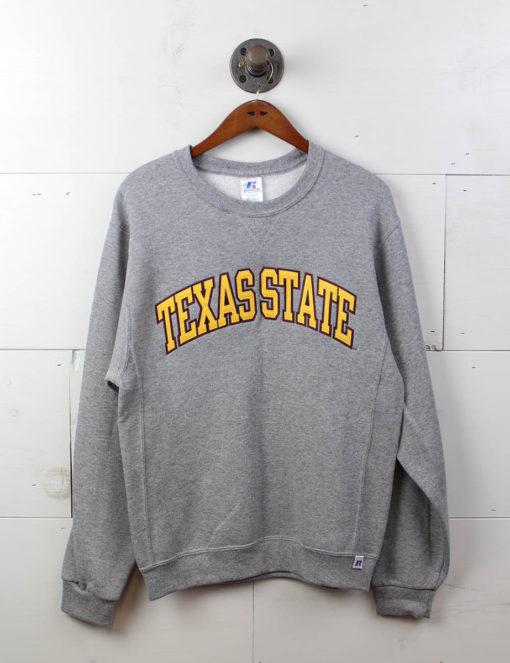 TXST Texas State Twill-0