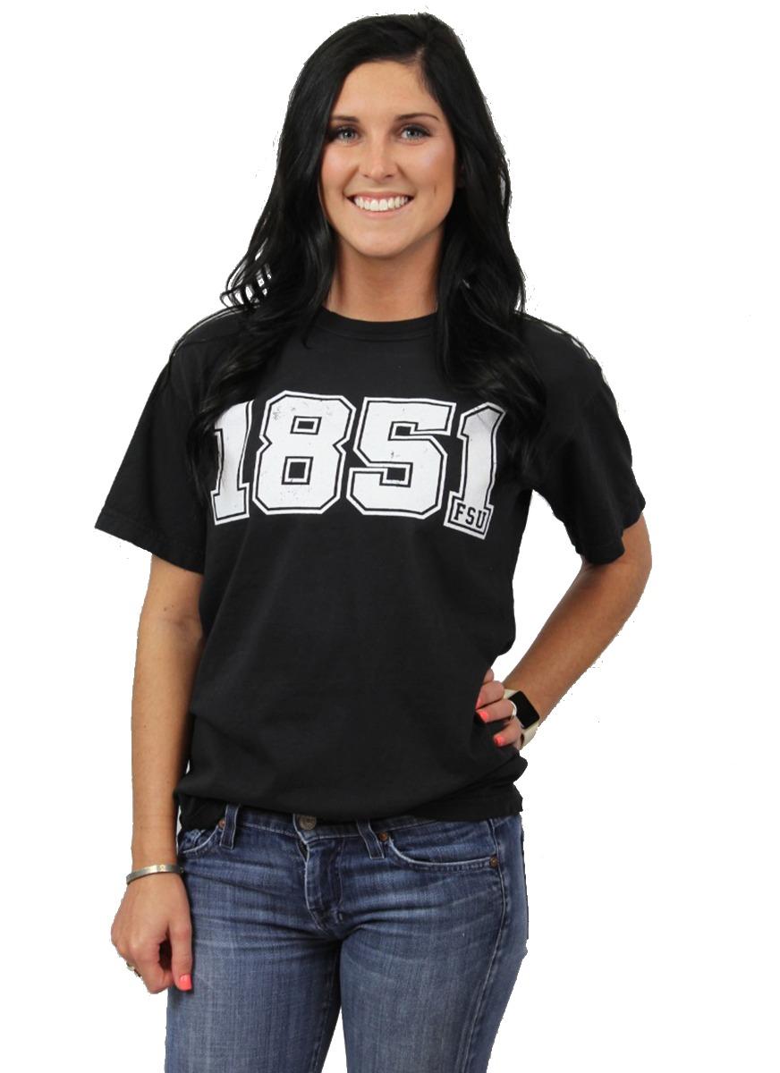 FSU ESTABLISHED-38081