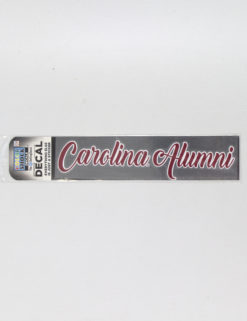 USC Alumni Girly Decal-0