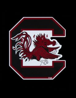 USC Decal-0