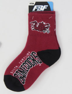 USC Youth Socks-0