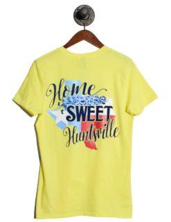 Home Sweet Huntsville- Spring-0