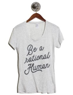 Be A Rational Human-0