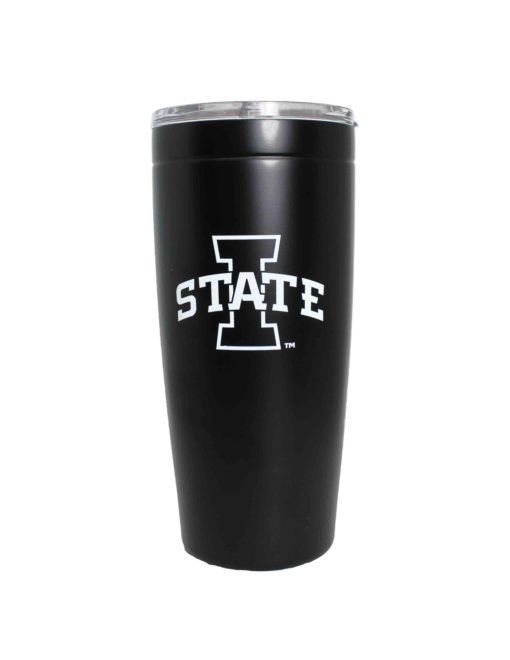 ISU Iowa State Tumbler Cup Barefoot Campus Outfitter