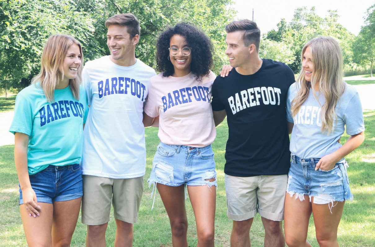 barefoot campus outfitters local guide to college
