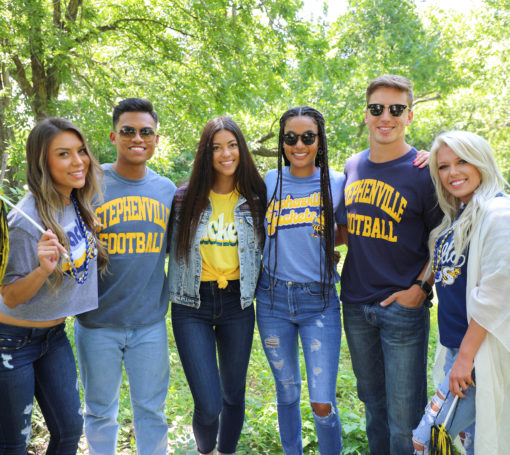 Stephenville Yellow Jacket High School Apparel Barefoot Campus Outfitter