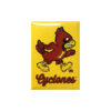 ISU Iowa State Cyclones Walking Cy magnet Barefoot Campus Outfitter