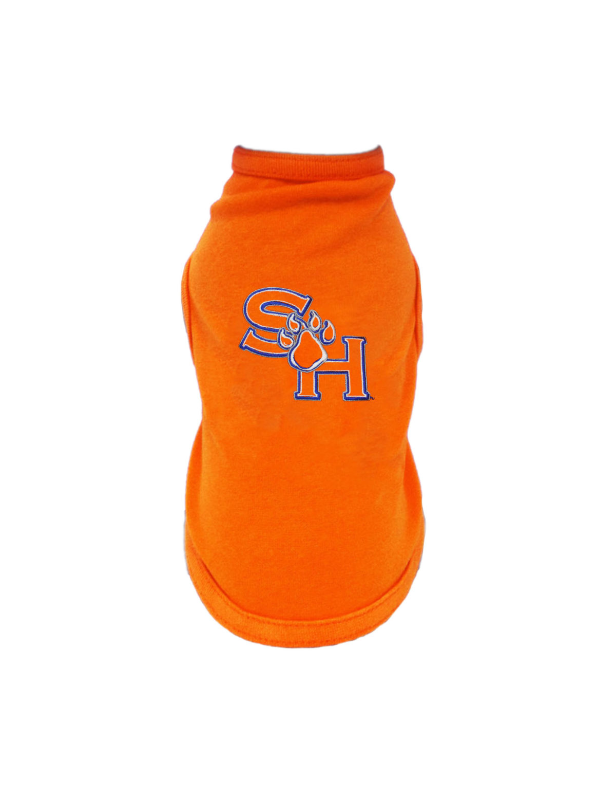 SHSU Sam Houston Dog Shirt Barefoot Campus Outfitter