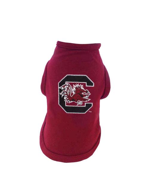 USC South Carolina Dog Shirt Barefoot Campus Outfitter