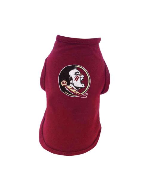 FSU Florida State Dog Shirt Barefoot Campus Outfitter