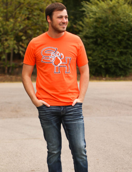 Sam Houston Boy Barefoot Campus Outfitter