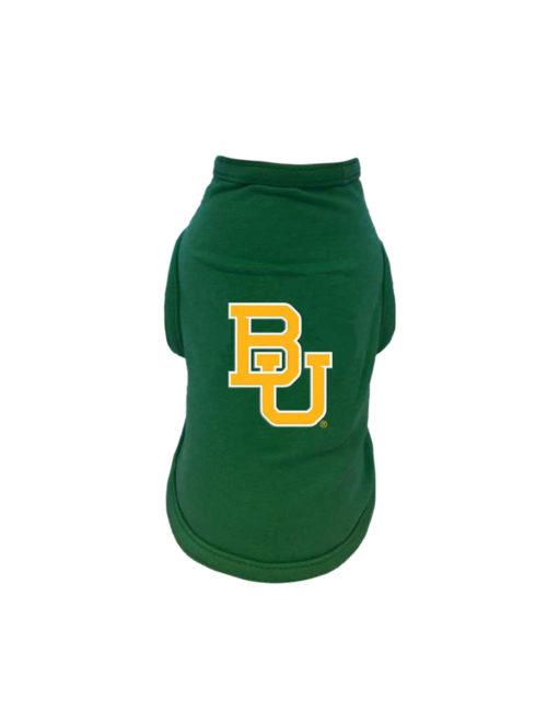 BU Baylor Dog Shirt Barefoot Campus Outfitter